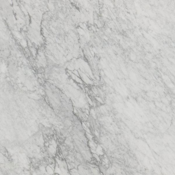 Marmari á borðplötur Bianco Carrara