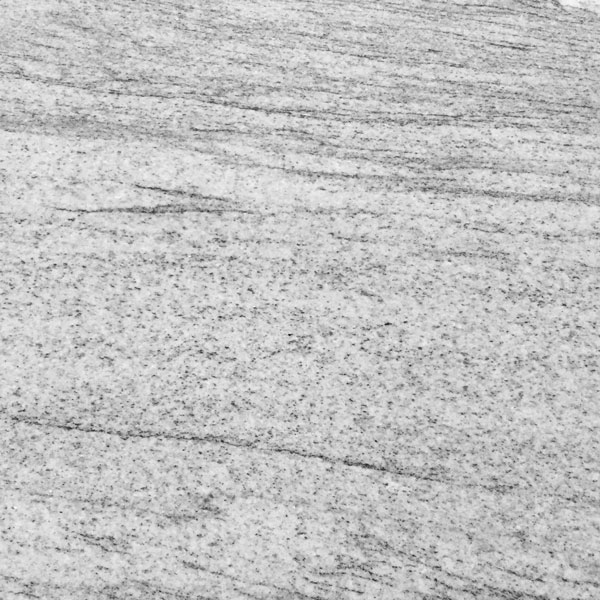 Granít á borðplötur London white