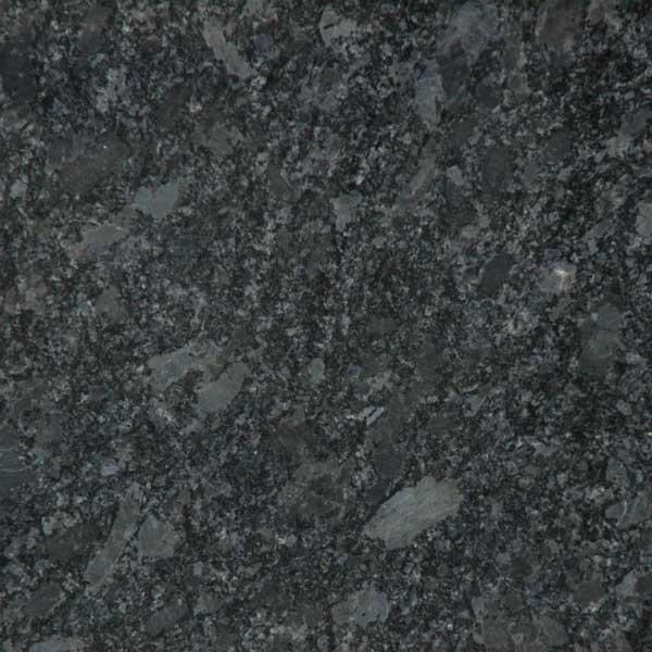 Granít á borðplötur Steel Grey