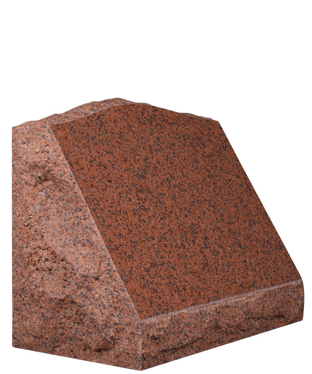 Granít legsteinar - H-119-PR