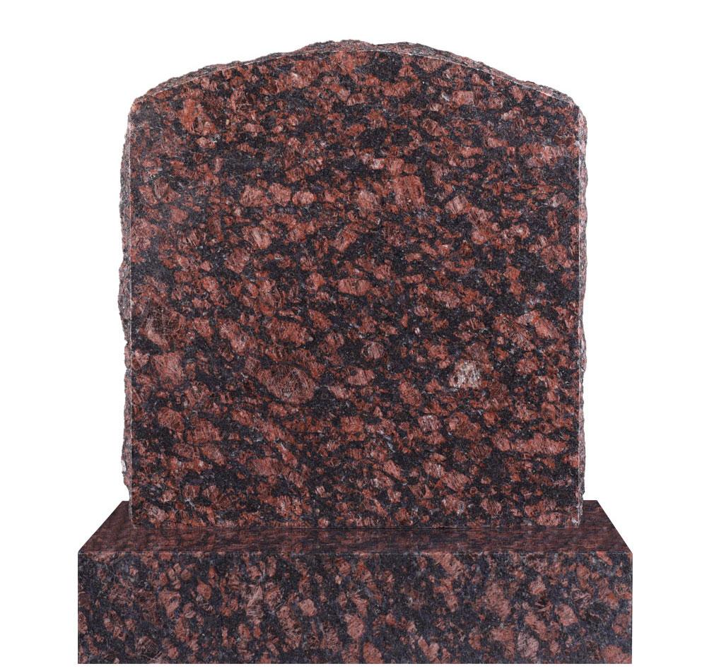 Granít legsteinar - H-127-TB