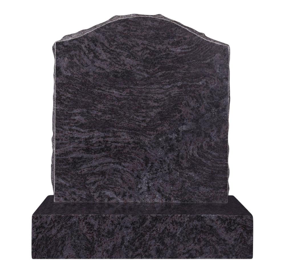 Granít legsteinar - H-189-VB