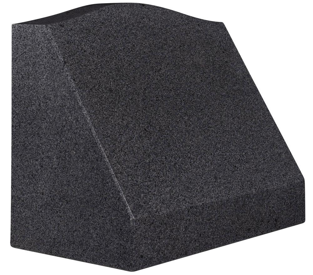 Granít legsteinar - H-219-DG