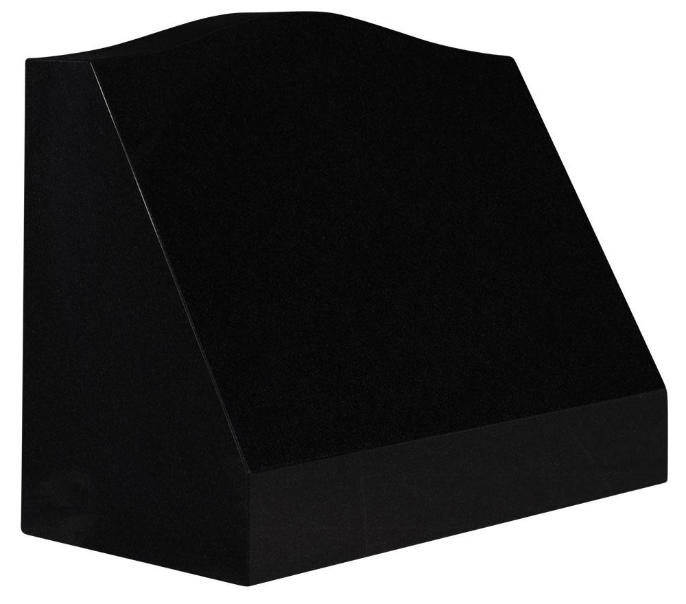Granít legsteinar - H-219-SB