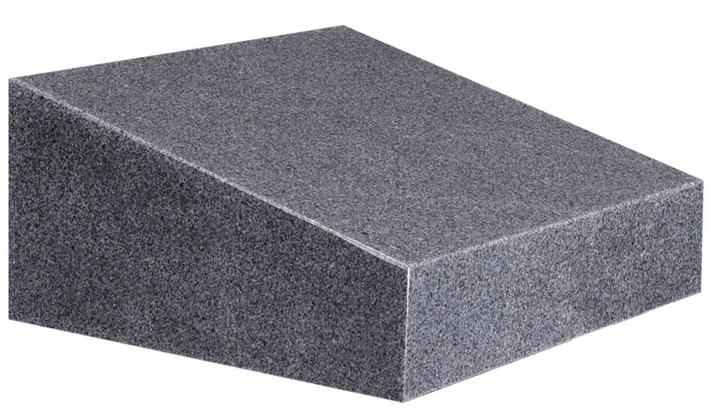 Granít legsteinar - H-220-DG