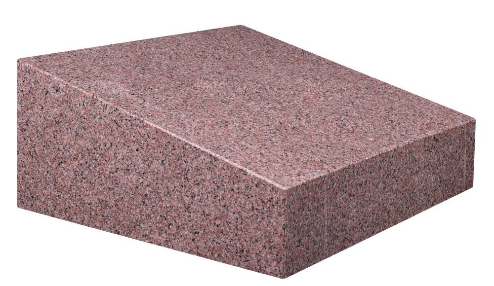 Granít legsteinar - H-220-RT