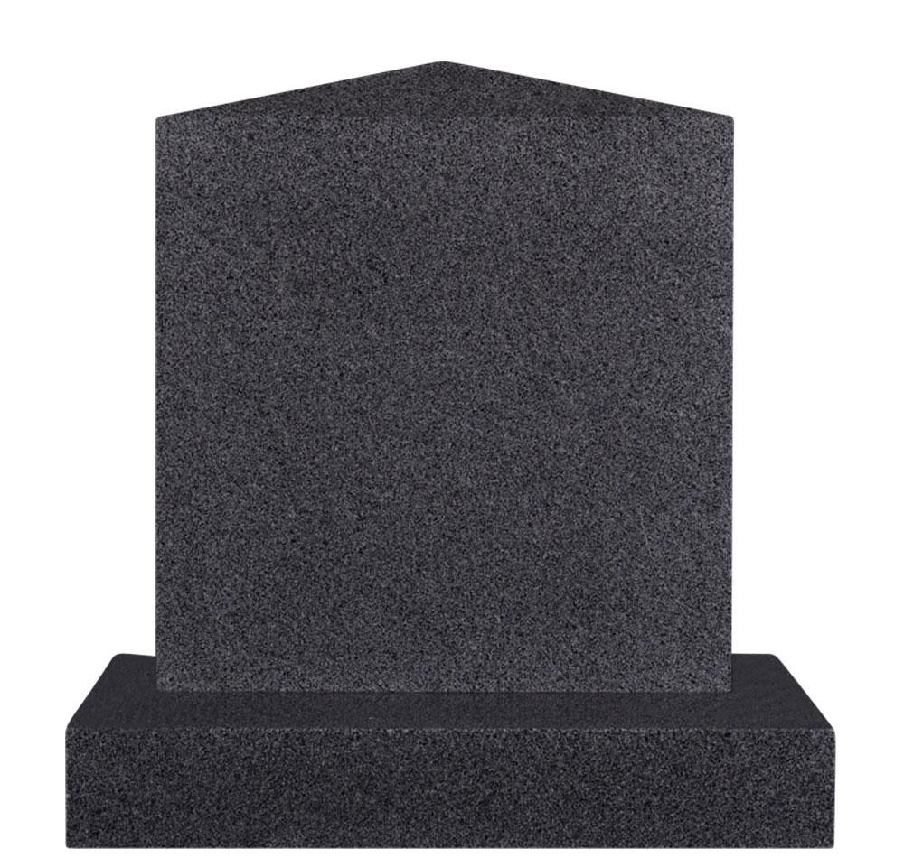 Granít legsteinar - H-228-DG