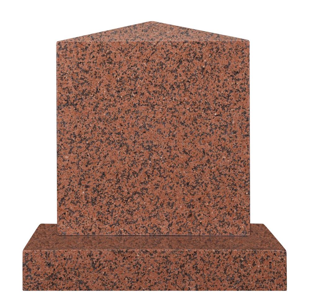Granít legsteinar - H-228-PR