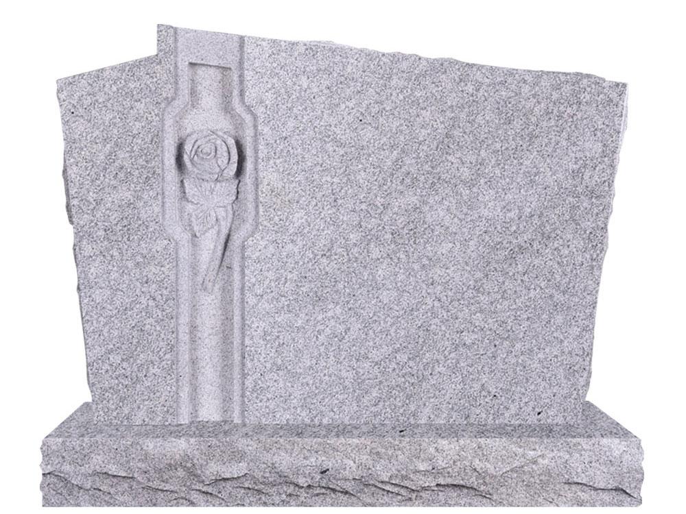 Granít legsteinar - H-235-LG