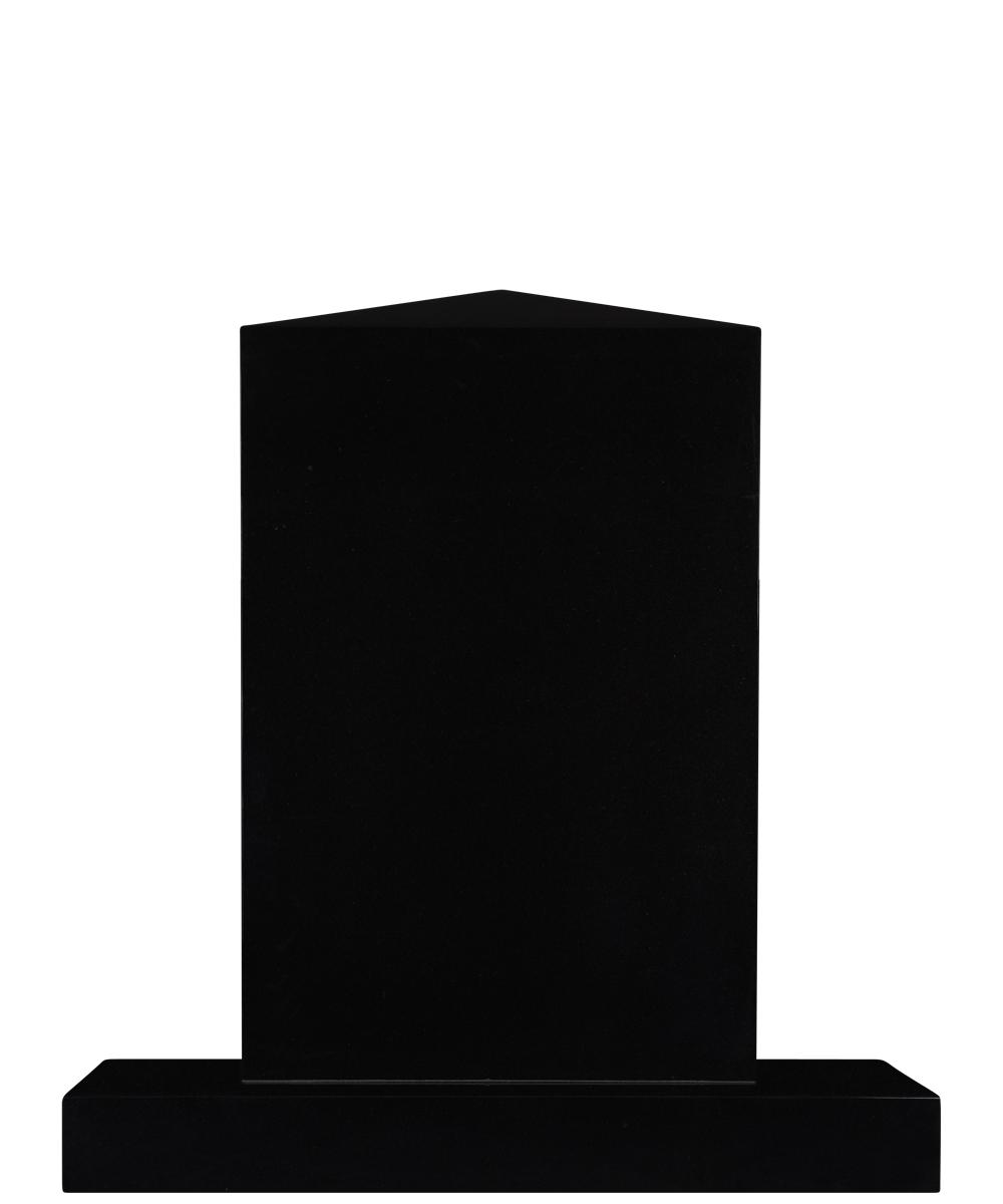 Granít legsteinar - H-240-SB