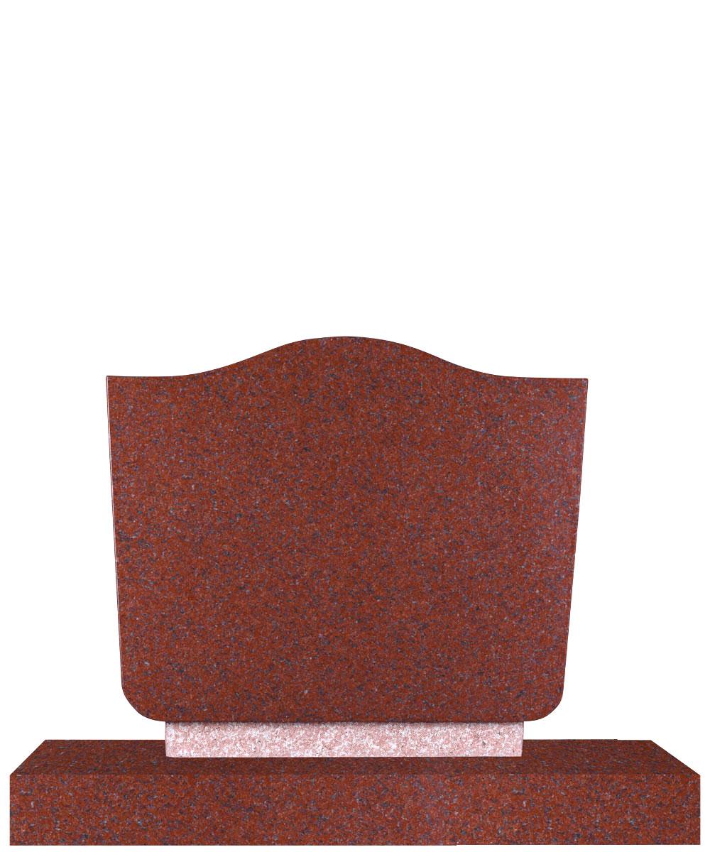 Granít legsteinar - H-252-IR
