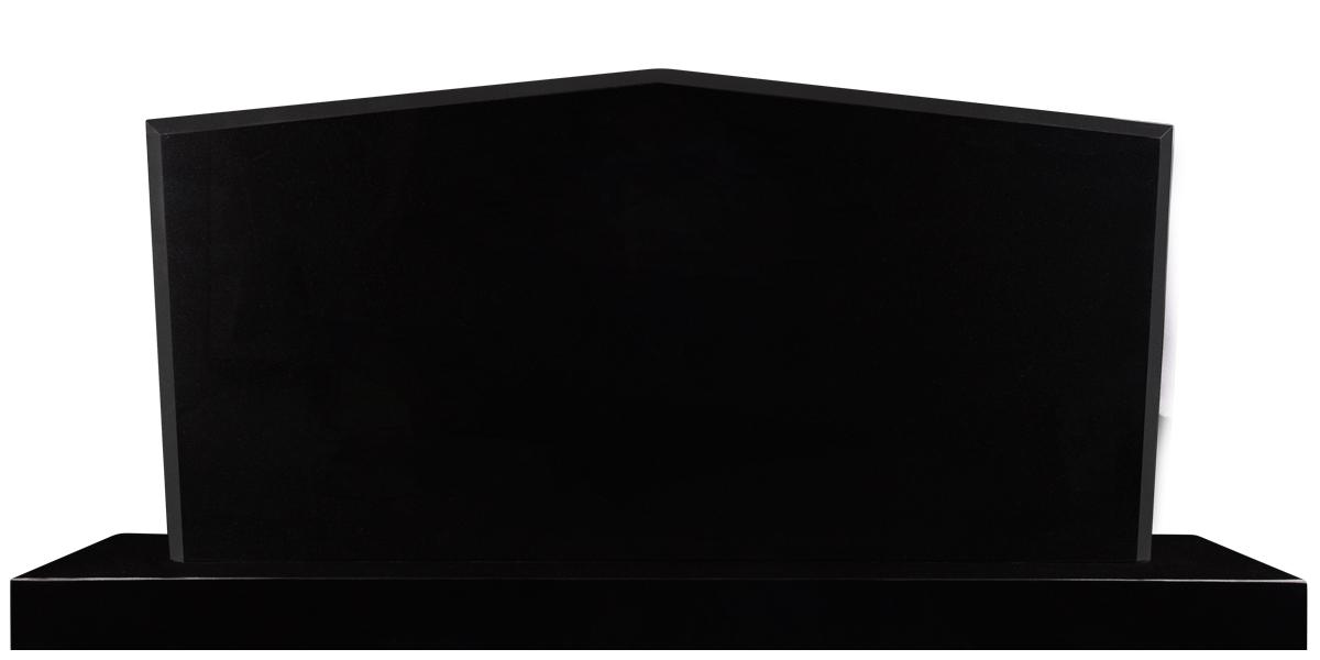 Granít legsteinar - H-507-SB
