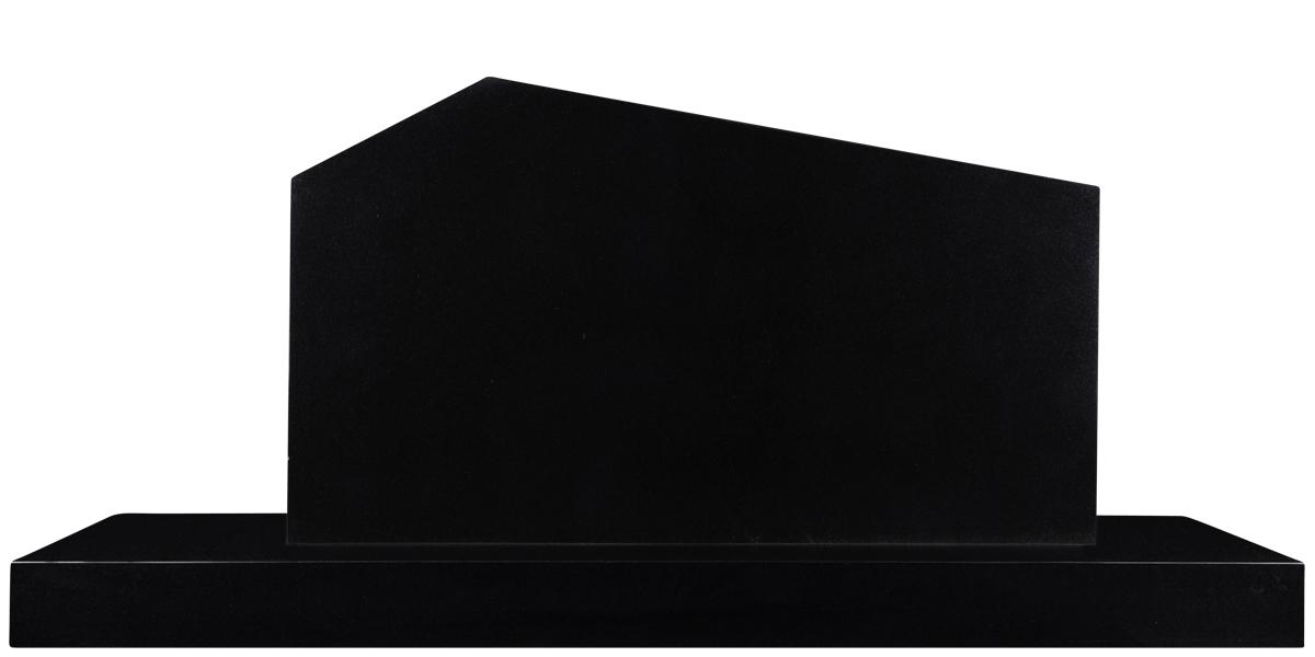 Granít legsteinar - H-508-SB