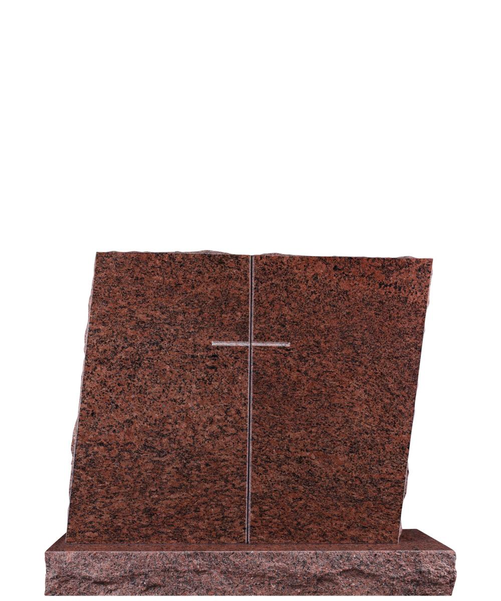 Granít legsteinar - H-901-VA