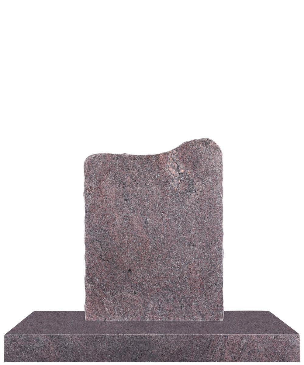 Granít legsteinar - H-902-PA