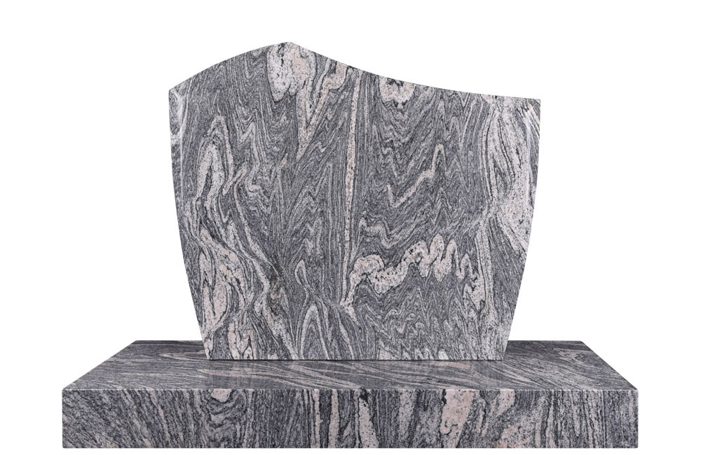 Granít legsteinar - H-904-TI