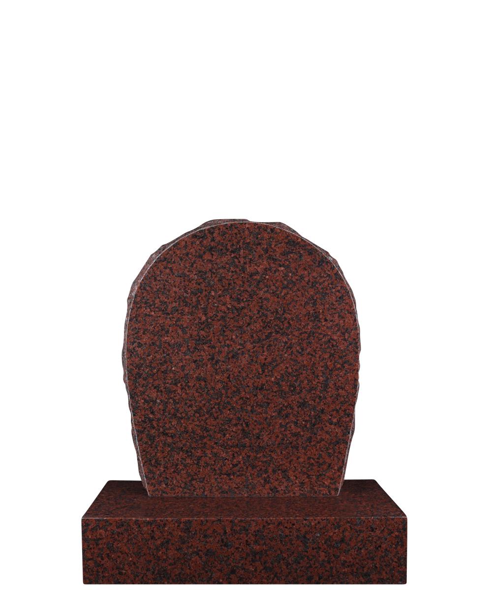 Granít legsteinar - H-906-VA