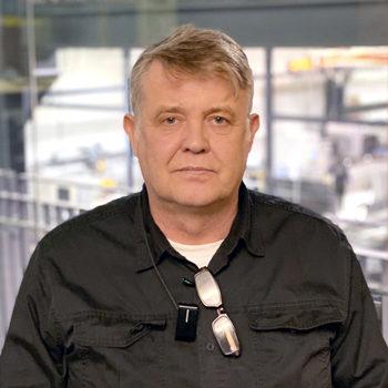 Ásgeir Þorbjörnsson