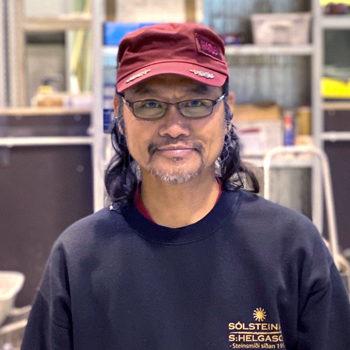 Jose Maria Cazenas Asuncion