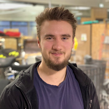 Daniel S. Víkingsson